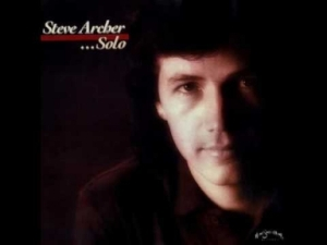 Steve Archer - Living In The Hands